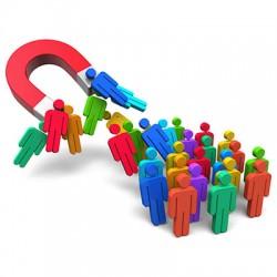 جذب مشتریان جدید برای کسب و کار شما
