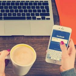 ایده های رقابت رسانه اجتماعی برای کسب و کار سالن شما