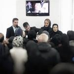 برندگان قرعه کشی نمایشگاه آرایشی و بهداشتی بهمن ماه 95