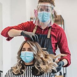 رعایت حداکثر ایمنی مشتری در سالن یا آرایشگاه شما