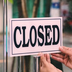 در حالی که سالن بسته است پنج کاری که برای کسب و کار سالن خود باید انجام دهید چه کارهایی هستند؟